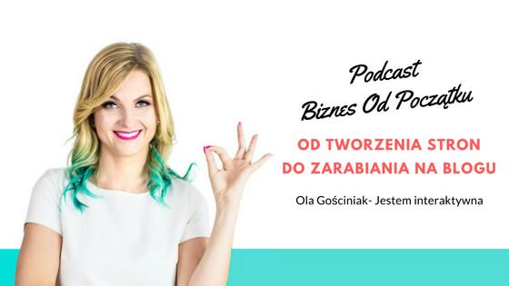 Ola Gościniak- Jak zrobić stronę internetową na WordPressie [BOP17]