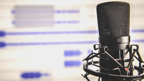 Jak nagrać podcast