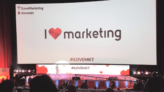 I love marketing- opinia o konferencji