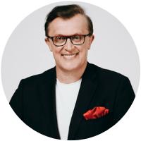 Jak znaleźć pomysł na biznes Fryderyk Karzełek