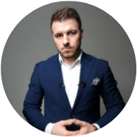 Jak znaleźć pomysł na biznes Michał Kosel
