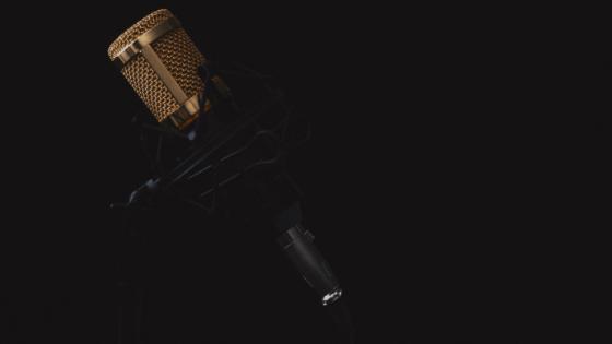 Podcast- jak zacząć nagrywanie podcastu
