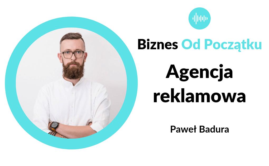 Jak zdobyć klientów na usługi- Paweł Badura Podcast [BOP68]