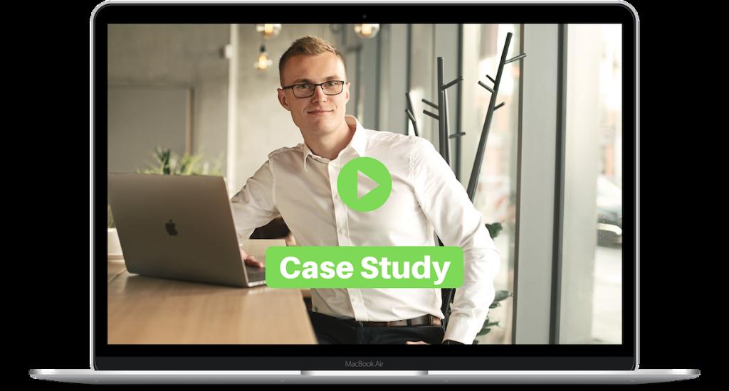 Case Study- Jak zarobiłem 4662 zł w 30 dni