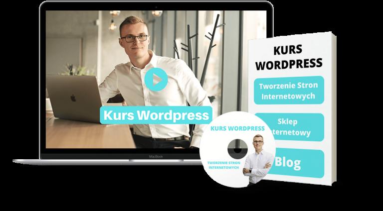 Kurs WordPress- Tworzenie Stron Internetowych i Sklepów