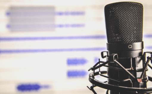 Jak nagrać podcast- poradnik krok po kroku