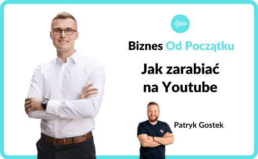 Zarabianie na kanale Youtube - od czego zacząć